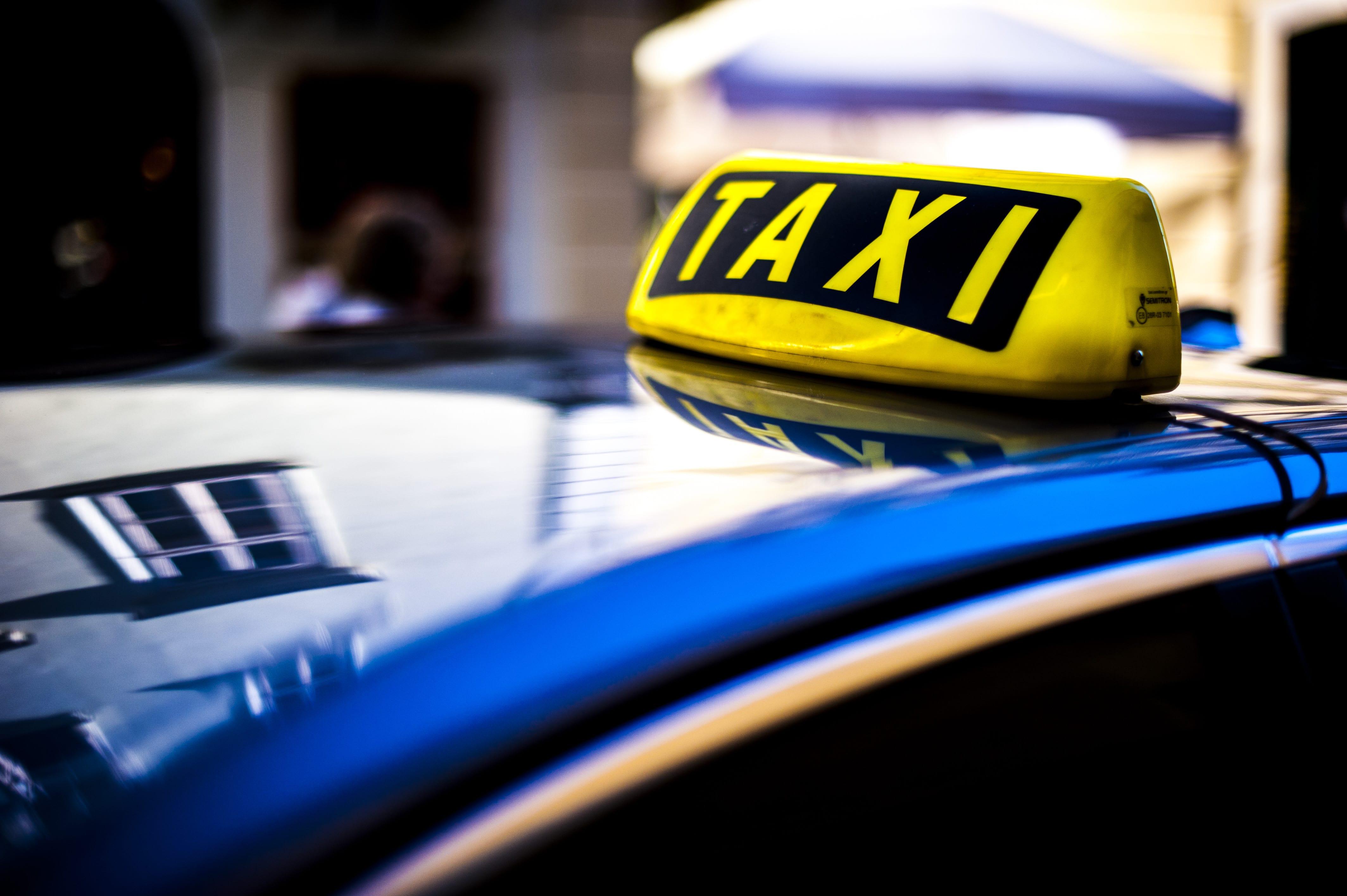 Visitare il Salento con il servizio di taxi turistico