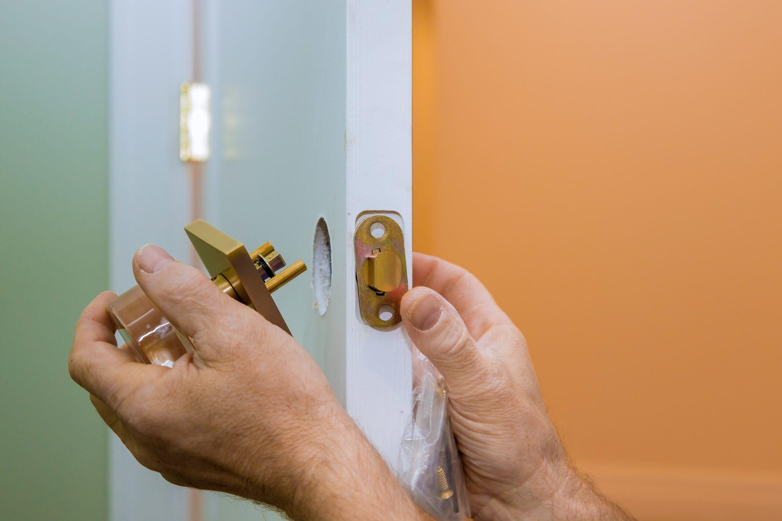 Apri ogni porta con il tuo fabbro di fiducia
